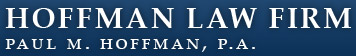Hoffman Law Firm, Paul M. Hoffman, P.A. - Cruise Ship Injury Attorney